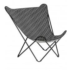 Кресло Pop UP XL Cara: фото - магазин CANVAS outdoor furniture.