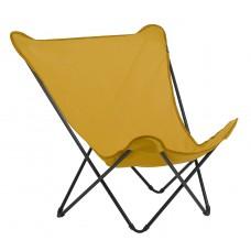 Кресло Pop UP XL Curry: фото - магазин CANVAS outdoor furniture.