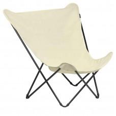 Кресло Pop UP XL Ecru: фото - магазин CANVAS outdoor furniture.