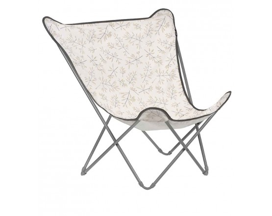 Кресло Pop UP XL Gramine: фото - магазин CANVAS outdoor furniture.