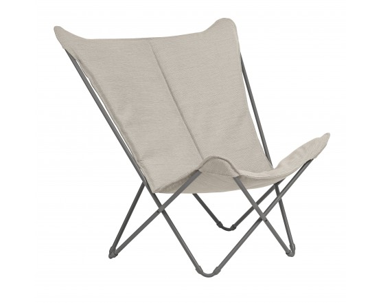 Кресло Sphinx Latte: фото - магазин CANVAS outdoor furniture.