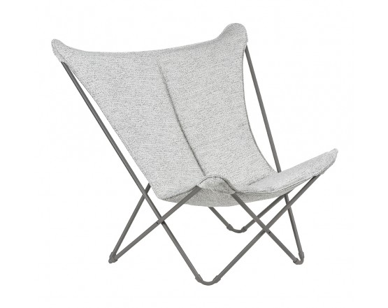 Кресло Sphinx Tundra grey: фото - магазин CANVAS outdoor furniture.
