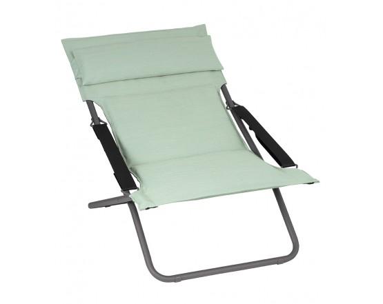 Кресло - шезлонг Transabed Jade: фото - магазин CANVAS outdoor furniture.