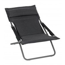 Кресло - шезлонг Transabed Onyx: фото - магазин CANVAS outdoor furniture.