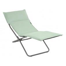 Шезлонг Bayanne Chaise Lounge Jade: фото - магазин CANVAS outdoor furniture.