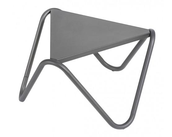 Столик Vogue Titane: фото - магазин CANVAS outdoor furniture.
