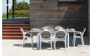 Стол Alloro 140 Extensible Caffe Vern Caffe: фото - магазин CANVAS outdoor furniture.