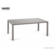 Стол Aria 100 Tortora: фото - магазин CANVAS outdoor furniture.