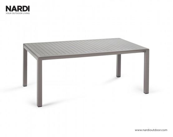 Стол Aria 100 Tortora: фото - магазин CANVAS outdoor furniture.