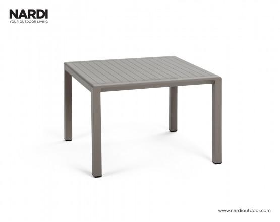 Стол Aria 60 Tortora: фото - магазин CANVAS outdoor furniture.