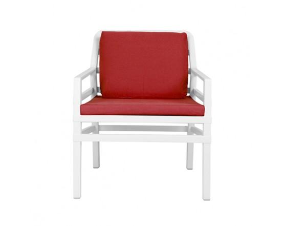 Кресло Aria Bianco Cherry: фото - магазин CANVAS outdoor furniture.