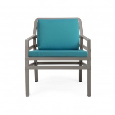 Кресло Aria Tortora Sardinia: фото - магазин CANVAS outdoor furniture.