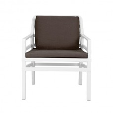 Кресло Aria Bianco Caffe: фото - магазин CANVAS outdoor furniture.
