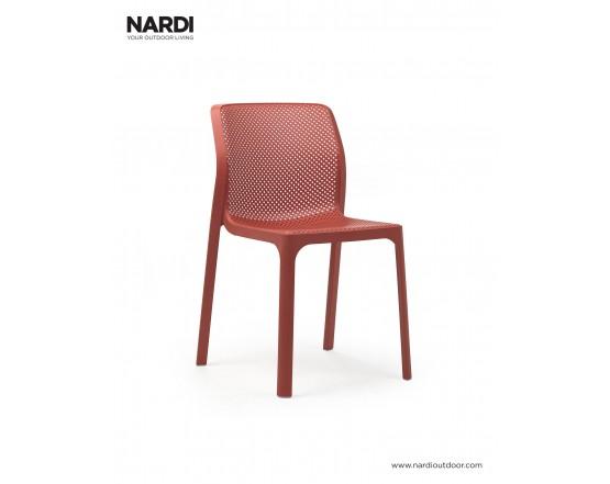Стул Bit Corallо: фото - магазин CANVAS outdoor furniture.