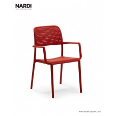 Кресло Bora Rosso: фото - магазин CANVAS outdoor furniture.