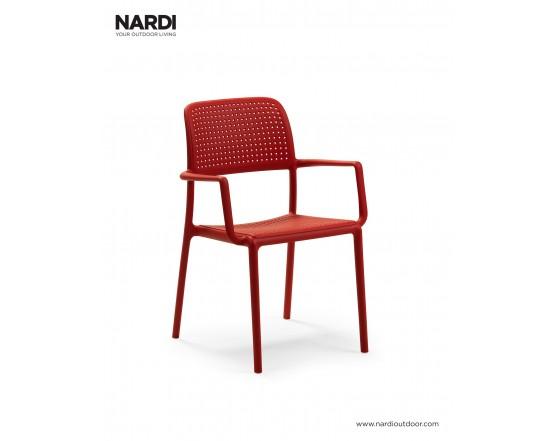 Кресло Bora Rosso: фото - магазин CANVAS outdoor furniture.
