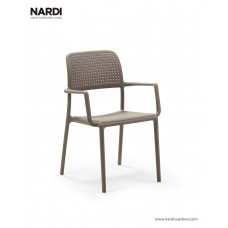Кресло Bora Tortora: фото - магазин CANVAS outdoor furniture.