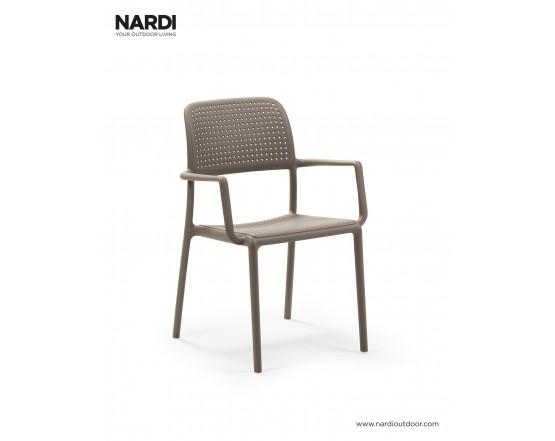 Кресло Bora Tortora: фото - магазин CANVAS outdoor furniture.