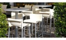 Барный стул Duca Caffe Vern Caffe: фото - магазин CANVAS outdoor furniture.