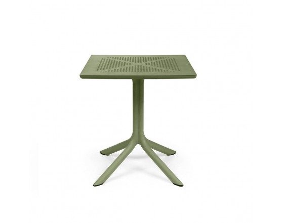 Стол Clip 70 Agave: фото - магазин CANVAS outdoor furniture.