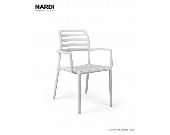 Кресло Costa Bianco: фото - магазин CANVAS outdoor furniture.