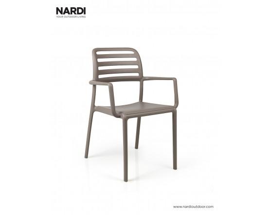 Кресло Costa Tortora: фото - магазин CANVAS outdoor furniture.