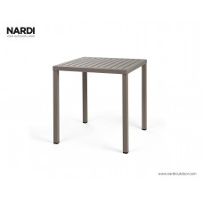 Стол Cube 70 Tortora Vern Tortora: фото - магазин CANVAS outdoor furniture.