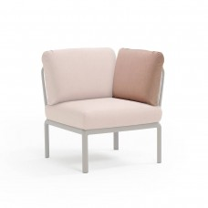 Подушка Schienale Angolo Komodo: фото - магазин CANVAS outdoor furniture.
