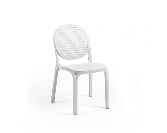 Стул Dalia Bianco: фото - магазин CANVAS outdoor furniture.