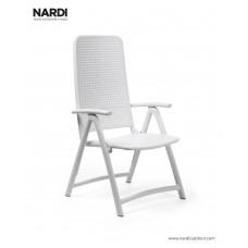 Кресло-шезлонг Darsena Bianco: фото - магазин CANVAS outdoor furniture.