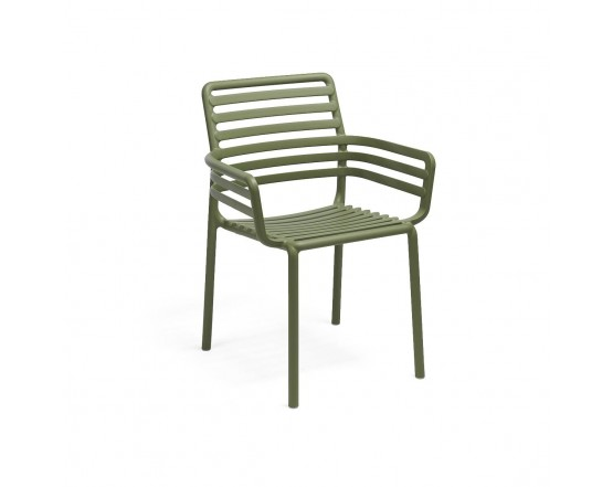 Кресло Doga Armchair Agave: фото - магазин CANVAS outdoor furniture.