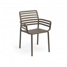 Кресло Doga Armchair Tabacco: фото - магазин CANVAS outdoor furniture.