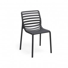 Стул Doga Bistrot Antracite: фото - магазин CANVAS outdoor furniture.