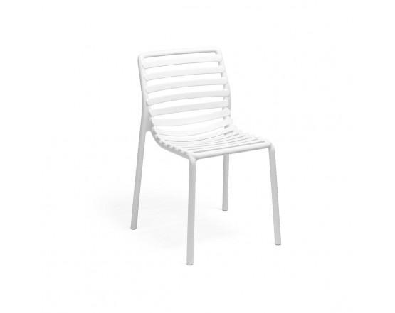 Стул Doga Bistrot Bianco: фото - магазин CANVAS outdoor furniture.