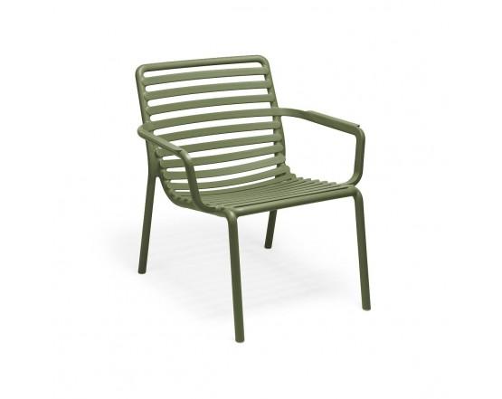 Кресло Doga Relax Agave: фото - магазин CANVAS outdoor furniture.