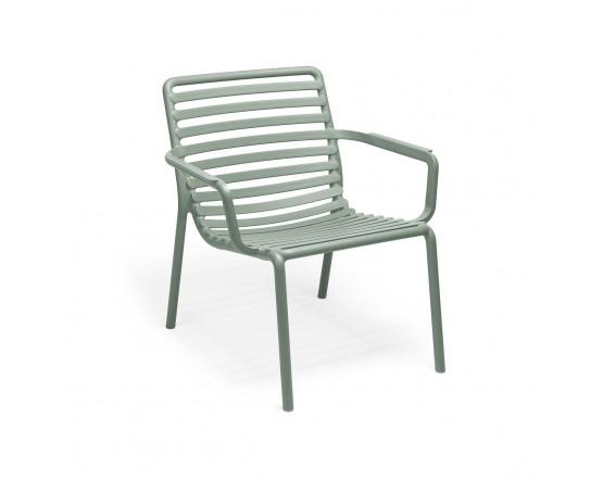 Кресло Doga Relax Menta: фото - магазин CANVAS outdoor furniture.