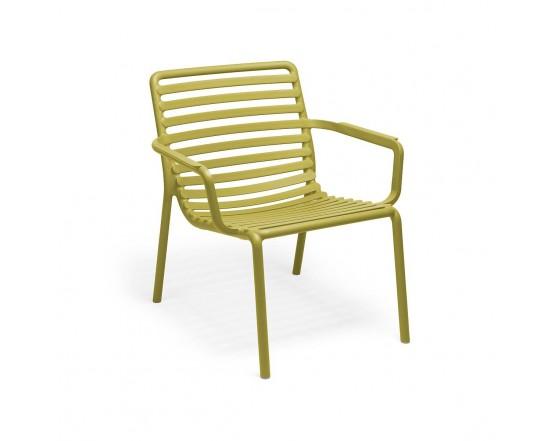 Кресло Doga Relax Pera: фото - магазин CANVAS outdoor furniture.