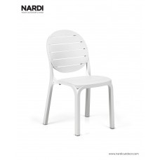 Стул Erica Bianco Bianco: фото - магазин CANVAS outdoor furniture.