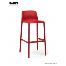 Барный стул Faro Rosso: фото - магазин CANVAS outdoor furniture.