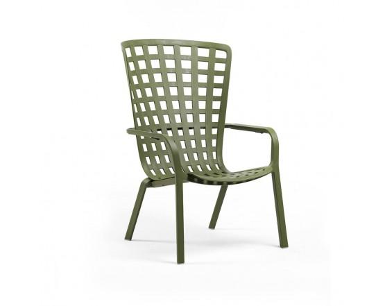 Кресло Folio Agave: фото - магазин CANVAS outdoor furniture.