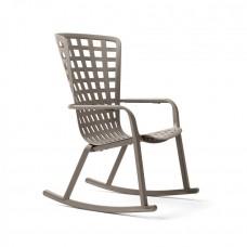Folio Rocking Tortora: фото - магазин CANVAS outdoor furniture.