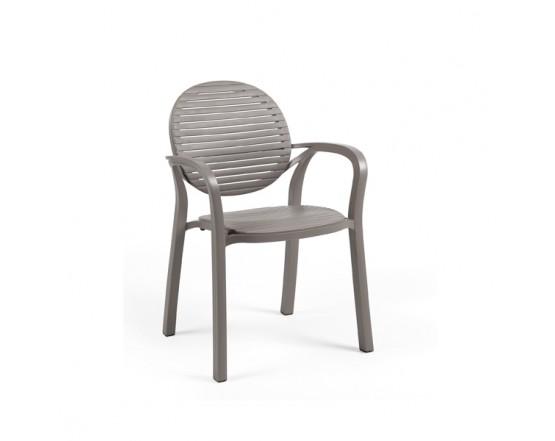 Кресло Gardenia Tortora Tortora: фото - магазин CANVAS outdoor furniture.