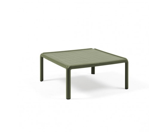 Кофейный столик Komodo Tavolino Agave: фото - магазин CANVAS outdoor furniture.