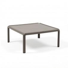 Кофейный столик Komodo Tavolino Tortora: фото - магазин CANVAS outdoor furniture.
