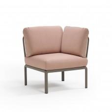 Модуль Komodo Elemento Angolo: фото - магазин CANVAS outdoor furniture.