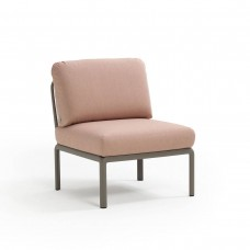 Модуль Komodo Elemento Centrale : фото - магазин CANVAS outdoor furniture.