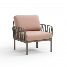 Модуль Komodo Poltrona: фото - магазин CANVAS outdoor furniture.