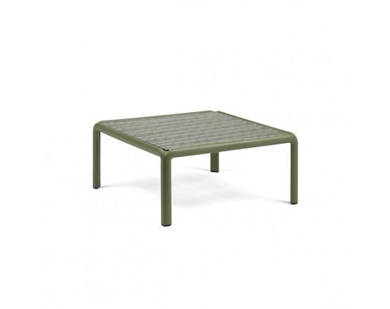 Кофейный столик Komodo Tavolino Vetro Agave: фото - магазин CANVAS outdoor furniture.