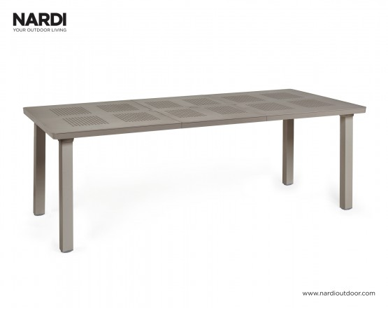 Стол Levante Tortora Vern Tortora: фото - магазин CANVAS outdoor furniture.