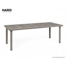 Стол Libeccio Tortora Vern Tortora: фото - магазин CANVAS outdoor furniture.